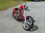 2007 American Ironhorse Legend